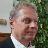 Harry Blaser